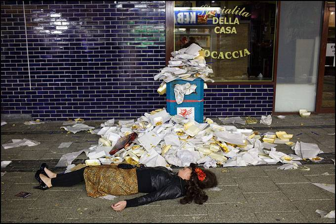 пьяная женщина фото