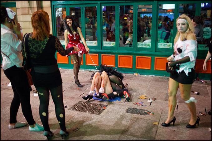 пьяные женщины дерутся фото