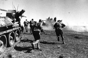 Великая отечественная война 1941 1945 вов